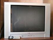 продам телевизор Горизонт 29kf21-100d 72 см