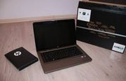 Notebook HP G62-a84ER