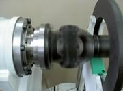 Вал карданный б/у,  МАЗ, БЕЛАЗ и т.д. Ремонт и балансировка(реставрация)