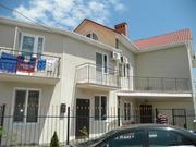 Гостевой Дом в 250 метрах от моря в Ильичёвске