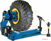 Шиномонтажные услуги,  ремонт шин повышенной сложности грузовых автомоб