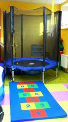 Детская игровая комната Бим Бом