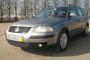 Продам Volkswagen Passat GP-2004-2005, пробег 217 тыс.км