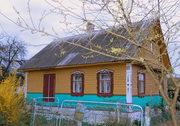 Дом в 78 км от Гродно (аг. Пограничный) в хор. сост. Недорого