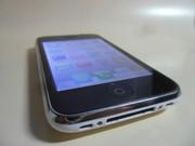 Продам почти новый Apple iPhone 3GS