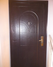Дверь металлическая , входная