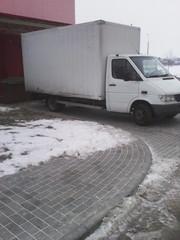 грузоперевозки город р.б. до 3х тон до 6 метров 20 кубов  мебельный фургон