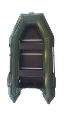 Килевая моторная надувная лодка Т 280 (киль)  от производителя