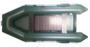 Моторная надувная лодка Т 330 от производителя в Беларуси