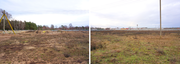 Земельный участок 5 га промышленного назначения в 10 км от г. Гродно