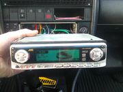 Продам магнитолу JVC CD/MP3