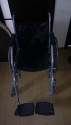 Продам!инвалидную каляску б/у