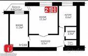 Продается 2-х комнатная квартира в г. Гродно ул. Гданьская 12