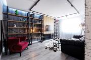 Новая трёхкомнатная квартира