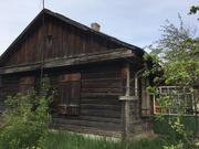 Продам дом (дачу) в Мостах на берегу реки Неман