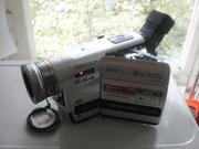 продам недорого и срочно видеокамеру PANASONIC